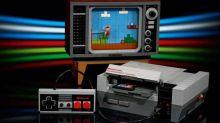 Es oficial: LEGO hará un nostálgico set de NES; conoce su precio en México