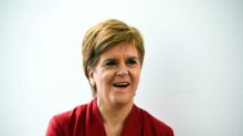 Scottish nationalists announce plans for new independence referendum