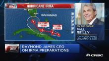 Here's how Florida-based Raymond James is prepping for Ir...