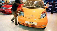 Tata Nano to get another lease of life with new electric motor; Ola among first buyers