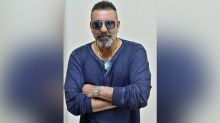 Sanjay Dutt gets 5 year US Visa, Soon to head New York for lung cancer treatment