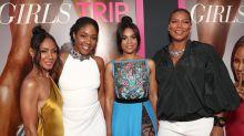 Jada Pinkett Smith blasts Golden Globes for 'Girls Trip' and Tiffany Haddish snubs
