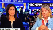 MSNBC Guest Calls Meghan Markle '5 Clicks Up From Trailer Trash,' Sparks Fury