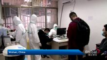 Toronto sees Canada's first 'presumptive' coronavirus case