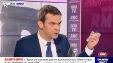 Coronavirus : Olivier Véran dément les rumeurs sur son état de santé