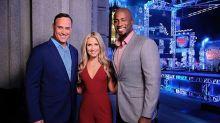'American Ninja Warrior' hosts give us a sneak peek of the Vegas finals