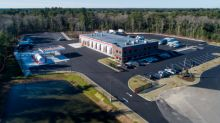 Ryder Opens New Maintenance Facility in Norton, Mass, as the Company Experiences Growth in Greater Boston Area