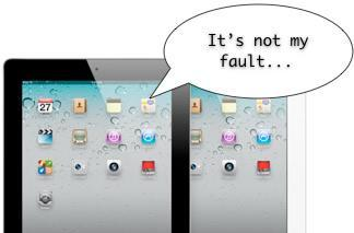 Don't blame iPad for PC sales stagnation, says NPD