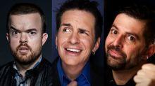 """LiveXLive Adds """"Comedy Bombcast"""" To Original Podcast Lineup"""