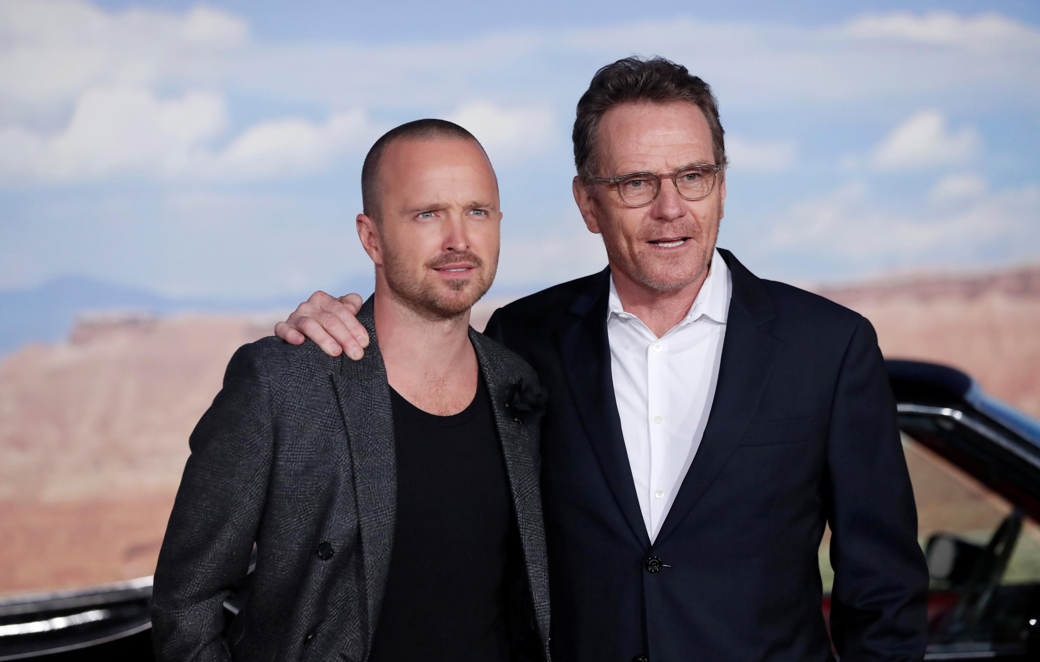 Why the 'Breaking Bad' Movie movie hit Netflix before AMC