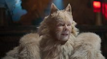 Director Tom Hooper changed 'Cats' CGI after backlash