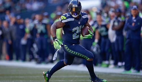 NFL: Trade fix! Lynch zu den Raiders