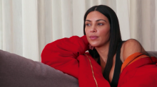 "Kim Suffers Panic Attack on ""KUWTK"""