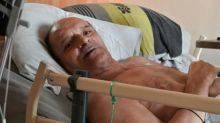 Terminally ill Frenchman calls off right-to-die strike