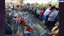 Paul Walker's Private Vigil: Vin Diesel Addresses Fans, Family Members Pay Respects At Crash Site