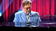 Elton John feared he could not perform sober after seeking help for addiction