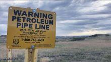 Dakota Access foes seek environmental review updates from US