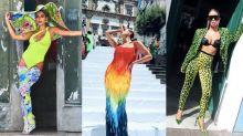'Me Gusta': Anitta lança parceria com Cardi B e Mykle Towers com looks ícônicos e clipe colorido