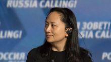 La ejecutiva de Huawei arrestada en Canadá pide libertad bajo fianza por razones de salud