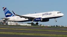 It's Official: JetBlue Is Going to London -- in 2021