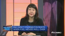'The worst is over' for Cathay Pacific, says analyst