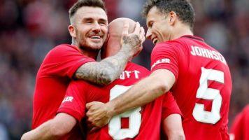 Foot - Manchester United balaye le Bayern Munich dans un remake de la finale de la Ligue des champions 1999