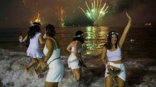 Com pandemia, Rio busca novo modelo para o Réveillon