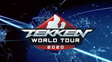 The Tekken World Tour will be delayed until June