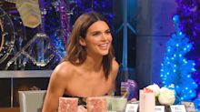 Kendall Jenner reveals which sister she thinks is the worst mother