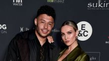 Perrie Edwards says this is why she's in no rush to get engaged again