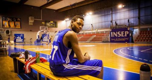 Basket - NCAA - Trois nouveaux joueurs français en NCAA la saison prochaine