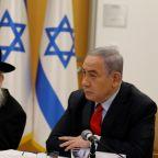 Israel health minister contracts COVID-19, Netanyahu re-enters quarantine