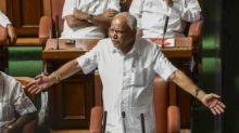 Yeddyurappa writes to Election Commission alleging foulplay in Karnataka elections