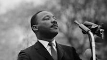The internet honors Dr. Martin Luther King