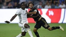 U.S. Open Cup chase cut short for LAFC in quarterfinals