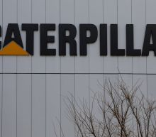 Caterpillar's latest restructuring move could cut 880 jobs