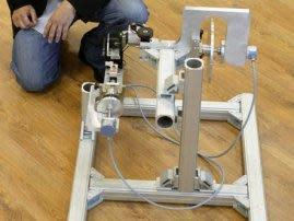 "Steorn's Orbo ""free-energy"" machine demonstrated!"