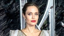 Angelina Jolie Shares Advice for Women Who Fear Abuse Over the Holidays