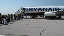Ryanair to cancel up to 50 flights a day for next six weeks
