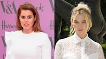 Princess Beatrice's close friendship with supermodel Karlie Kloss revealed