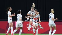 Is Great Britain vs Australia on TV? Kick-off time, channel and how to watch Tokyo 2020 Olympics quarter-final