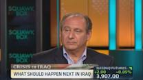 Real risk of coup in Iraq: Expert