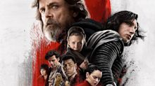 """'Star Wars: The Last Jedi' reviews round-up: Critics say Episode 8 is 'the best movie since """"Empire Strikes Back""""'"""