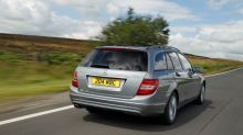 Mercedes-Benz C-Class estate review: 'Drives as well as the saloon and is better looking'