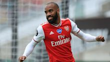 FA Cup triumph would save Arsenal's season, says Lacazette