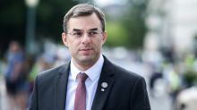 Rep. Justin Amash confirms he won't seek re-election to Congress