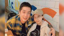 Steven Ma shares that Sarena Li has passed away