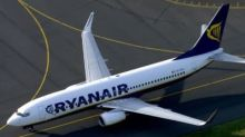 Air shares fall as Ryanair stokes price war with rivals
