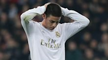 James Rodriguez is a 'great talent' but not the right fit for Real Madrid's system, says Morientes