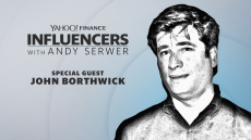 John Borthwick joins Influencers with Andy Serwer